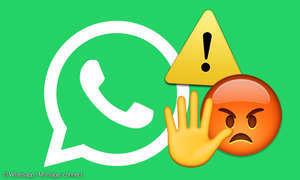 Whatsapp - Warnung vor Abofallen