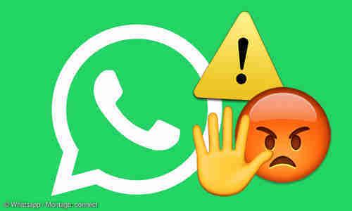 Whatsapp Kettenbriefe Erkennen Und Richtig Reagieren Connect