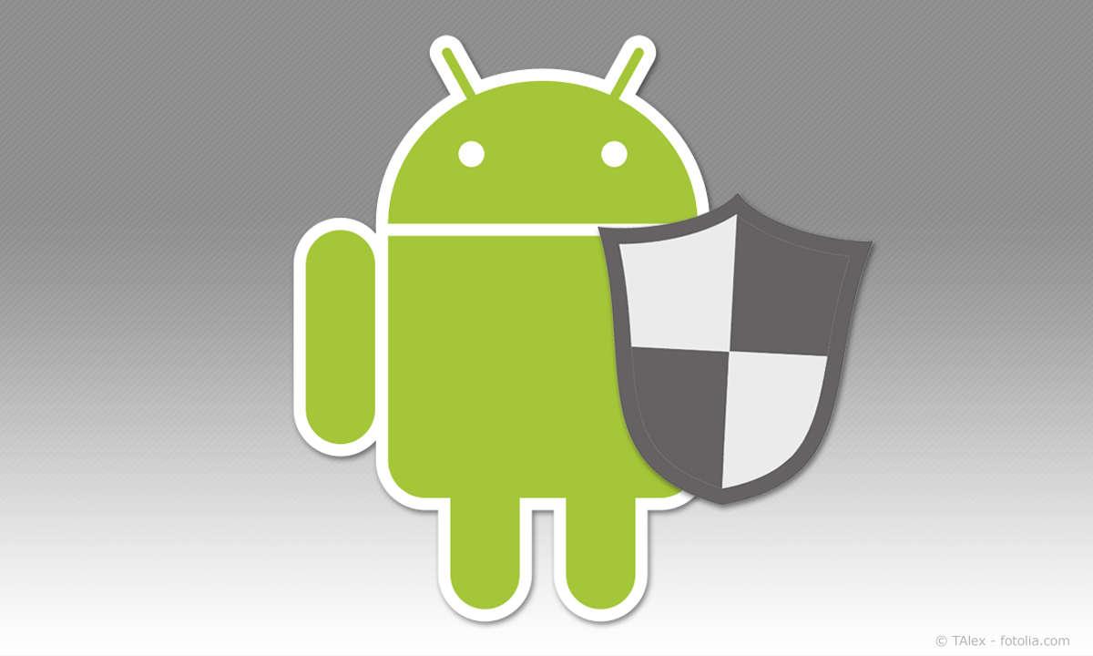 Android Sicherheitsupdate