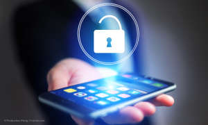 Smartphone Sicherheit