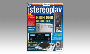 Titel stereoplay 05 2017