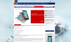 Aldi Angebot Apple iPhone