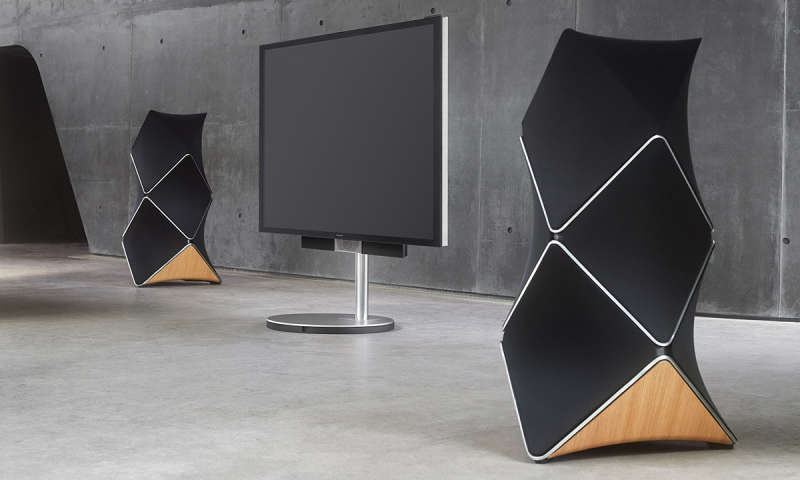 bang olufsen beolab 90 im test connect. Black Bedroom Furniture Sets. Home Design Ideas