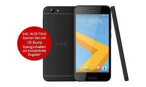 HTC One A9s bei Aldi Nord