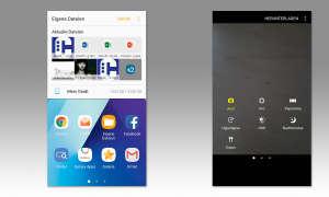 Samsung Galaxy A3 (2017) und Galaxy A5 (2017)