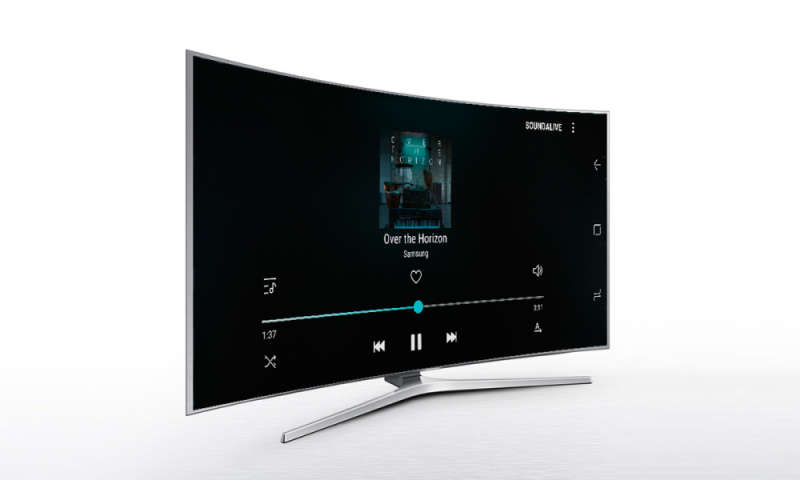 Samsung Smart View Fotos Und Videos Auf Dem Tv Ansehen Connect