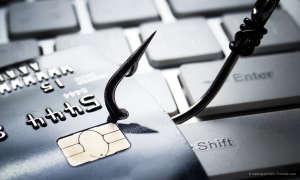 Kreditkarten-Phishing