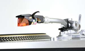 Technics SL-1200G Tonarm