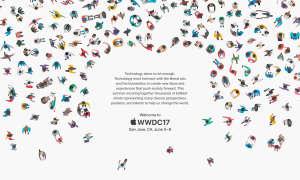 WWDC 2017 Logo