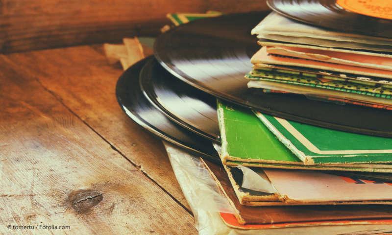 Fußboden Aus Schallplatten ~ Schallplatten digitalisieren tipps zu hard und software connect