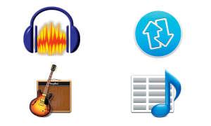Digitalisierungssoftware Schallplatten