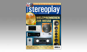 Titel stereoplay 2017 06