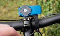 Quadlock Bike Kit