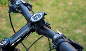 Lifeproof Frè plus Bike + Bar Mount