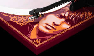 Pro-Ject Essential III George Harrison Edition