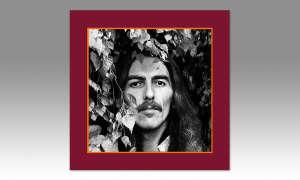 George Harrison LP