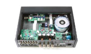 T+A Digitalkombi Platine Verstärker