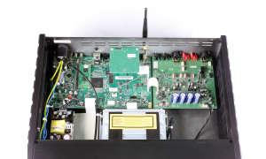 T+A Digitalkombi Platine CD-Player
