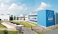 AKG Firmengebäude