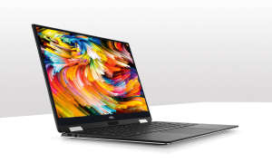 Dell XPS 13 Touchdisplay