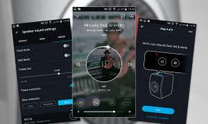 KEF-App