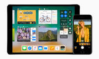 Apple iOS 11