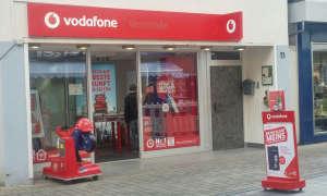 Vodafone Shop Kamen