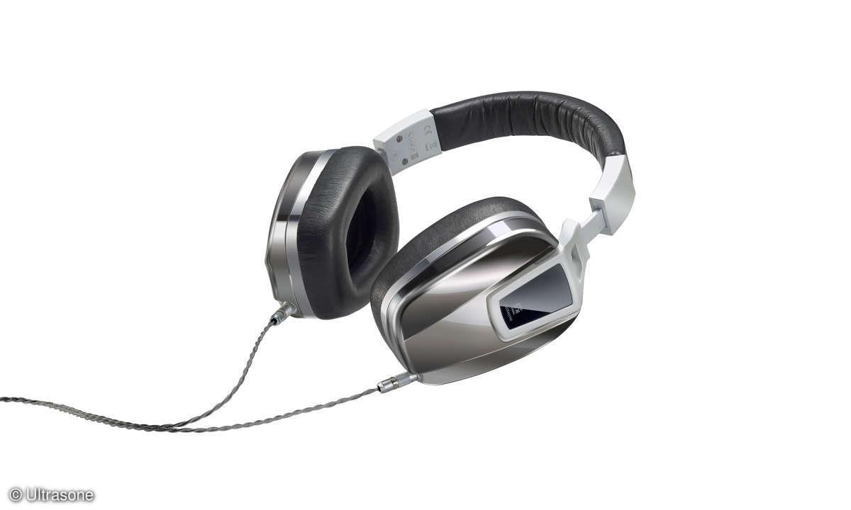 Ultrasone Edition 8 EX Kopfhörer