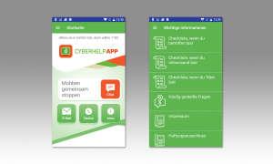 Cyberhelp-App