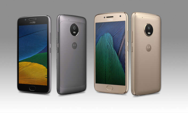 how to connect moto g5 to pc
