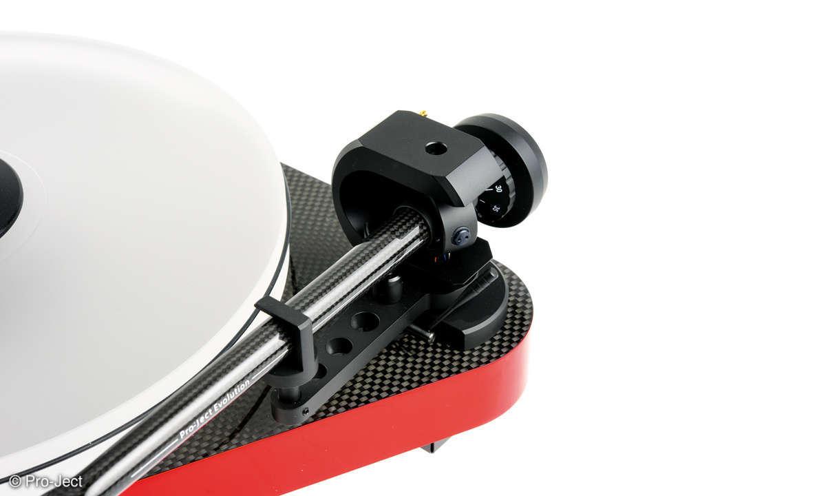 Pro-Ject 5 Carbon Tonarm