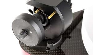Pro-Ject 5 Carbon Gewicht