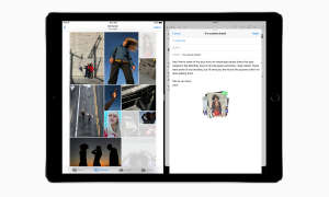 iPad Pro Apple Tablet Betriebssystem