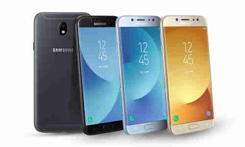 Samsung Galaxy J7 J5 Und J3 2017 Release Specs Und Preis Connect