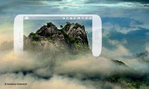 Smartphone-Kameras