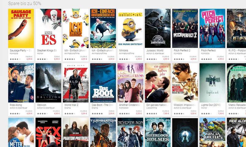 Google Filme Und Serien