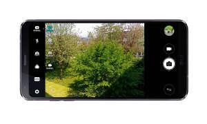 LG G6 Kamera