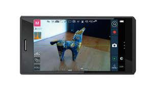 Panasonic DMC-CM11 Kamera