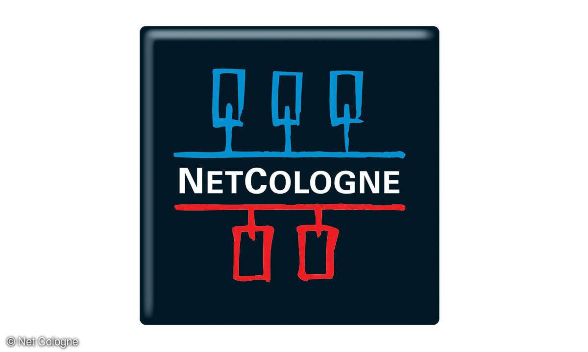 Festnetztest Net Cologne Logo