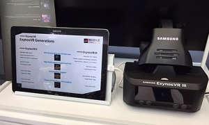Samsung Exynos VR
