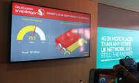 Gigabit LTE in London vorgestellt