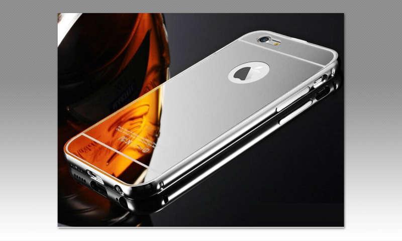 iphone 8 modell mit verspiegeltem geh use connect. Black Bedroom Furniture Sets. Home Design Ideas