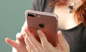 iPhone benutzen hochkant