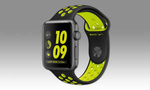 Apple Watch 2 Hero
