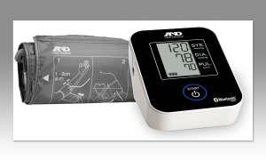 Blutdruckmesser - A&D Medical