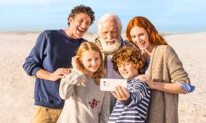 Tchibo Mobil Familientarif