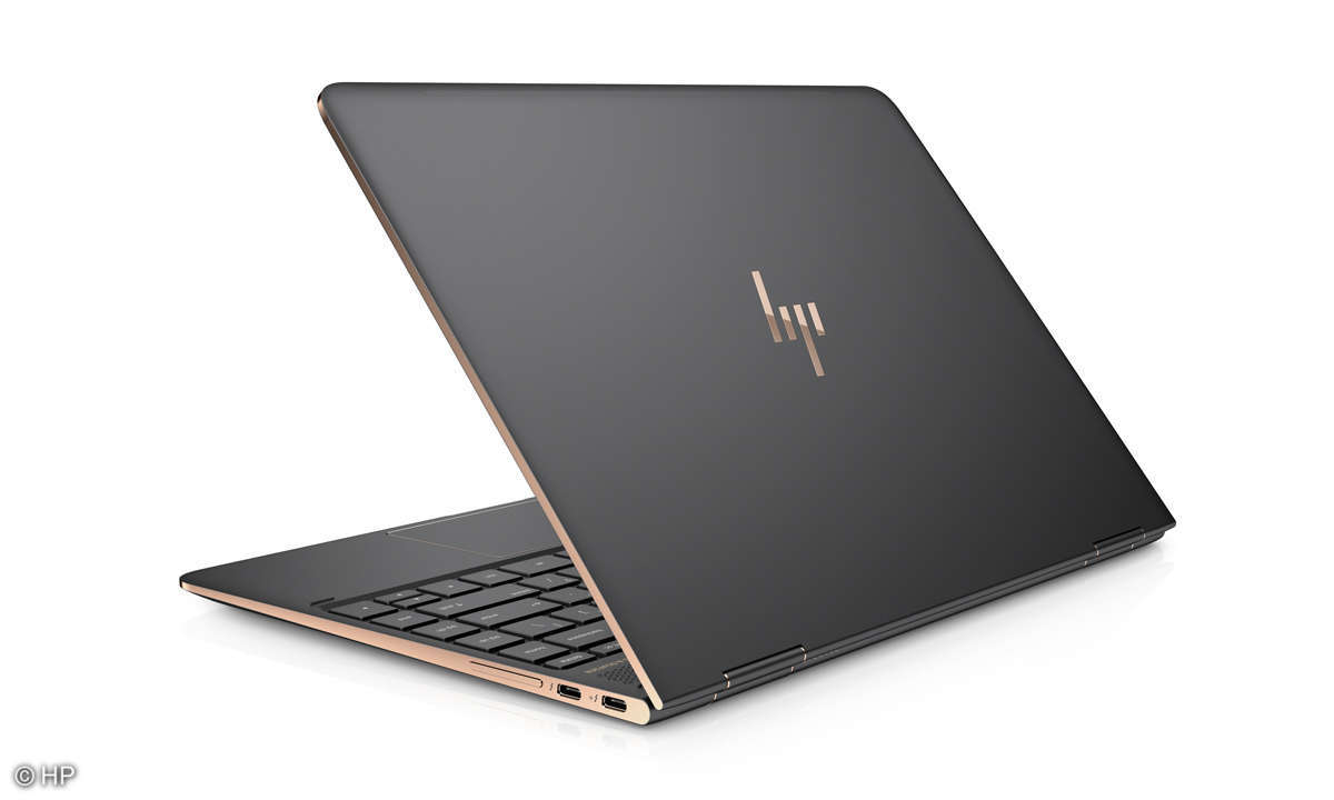 HP Spectre x360 13-ac033ng