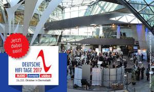 Deutsche HiFi Tage 2017