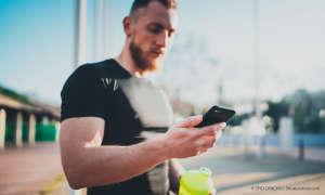 Gesundheits- und Fitness-Apps