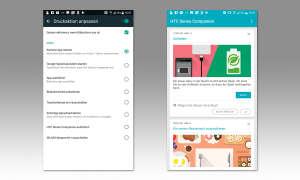 HTC U11 Screenshots